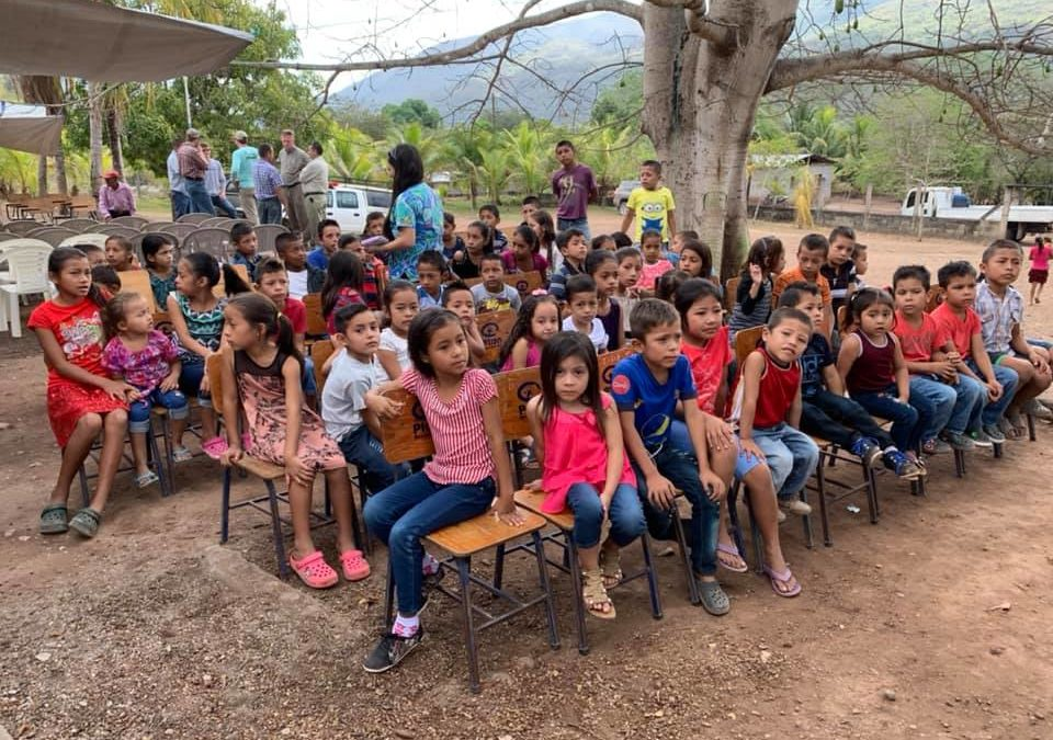 Medical Missions Team Update – March 7, 2019